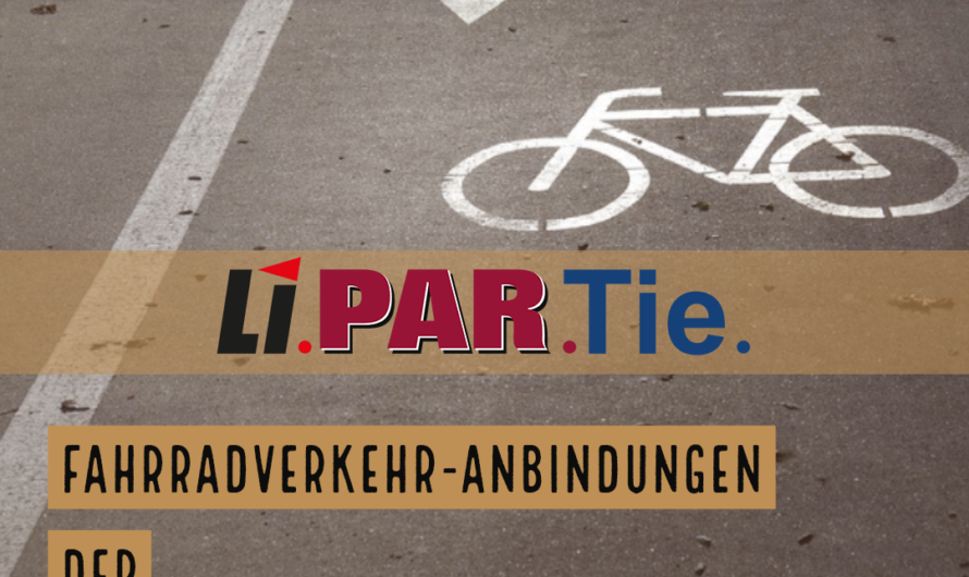 Fahrradverkehr-Anbindungen der Rheinbrücken