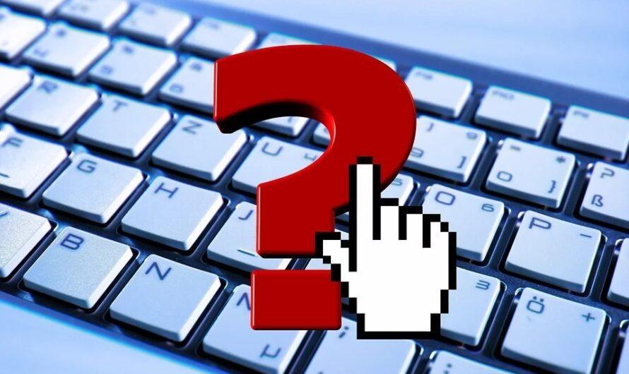 Erfahrungen mit Bürgeranfragen zu amtlichen Informationen