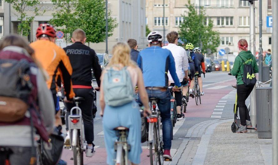 Diskriminierungen für den Fahrradverkehr beseitigen