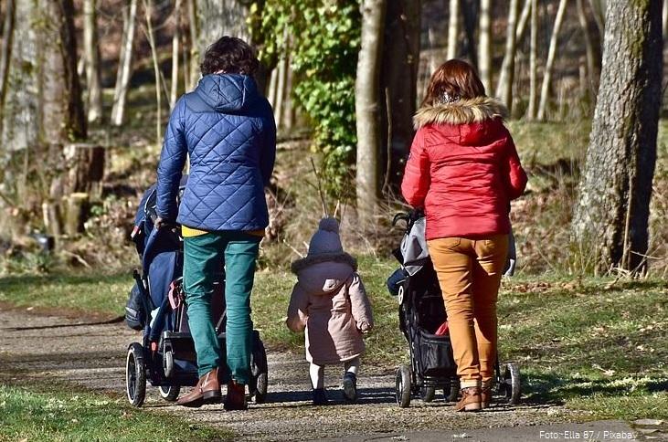 Adoptionsverfahren bei queeren Eltern