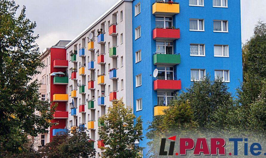 Senkung der Mieten für geförderten Wohnraum auf 15 Prozent unter Vergleichsmiete
