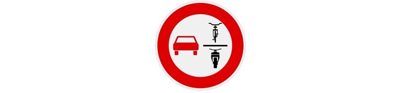 Mehr Sicherheit für den Fahrradverkehr durch Überholverbot