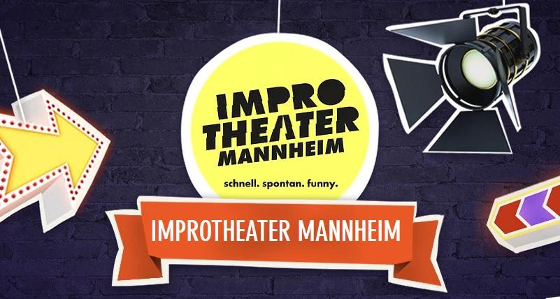 Vorstellung des Improtheaters Mannheim im Kulturausschuss