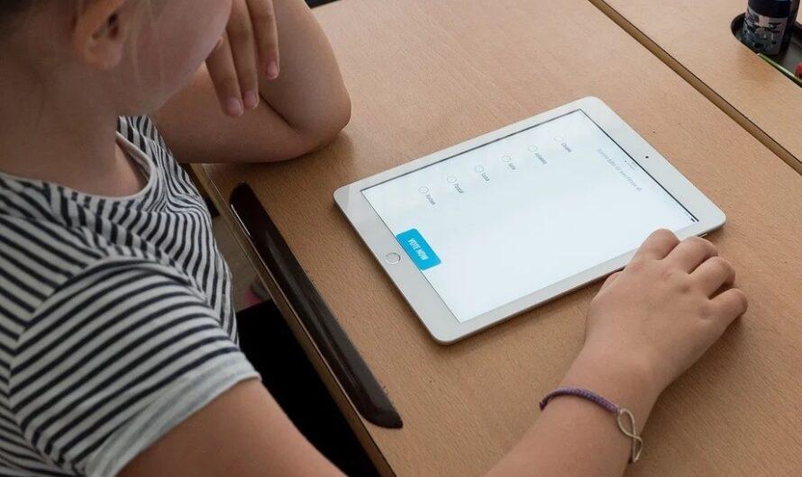 Status und Plan Digitalpakt Schule in Mannheim