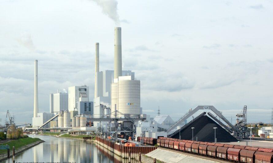 """Vorstellung der Studie """"Dekarbonisierung der Fernwärmeversorgung …"""""""