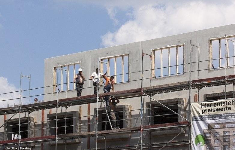 Mehr bezahlbare Wohnungen in Neuhermsheim