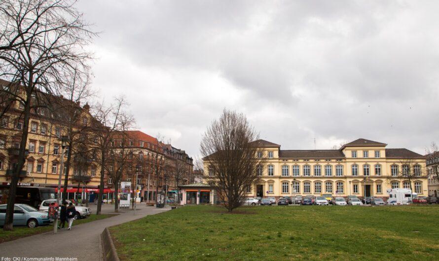 Sofortprogramm für Kinder und Jugendliche in der Neckarstadt-West und anderen Stadtteilen im Sozialraum V