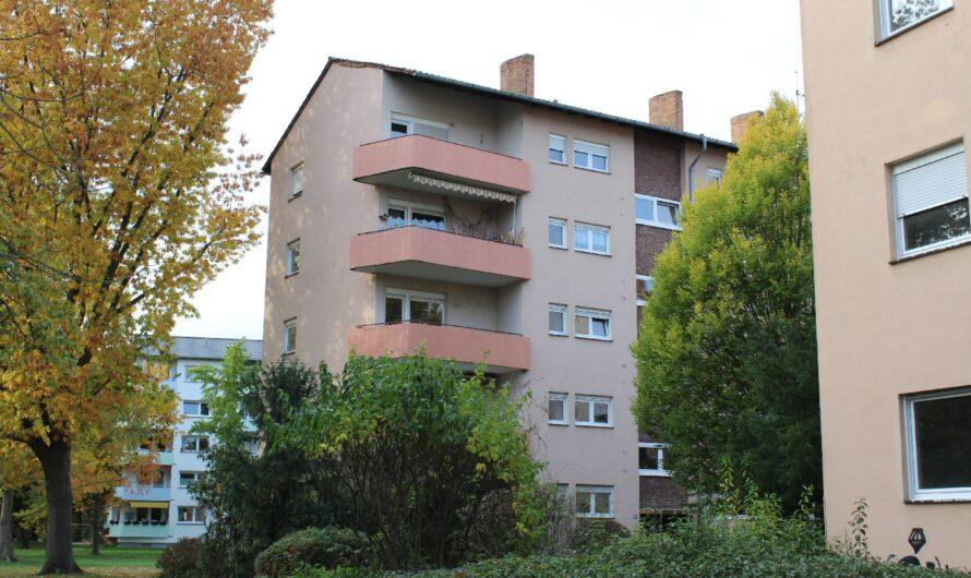 Einrichtung eines Bürger*innen-Büros Wohnen
