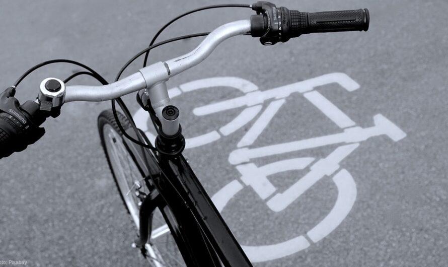 Sofortprogramm und Task-Force Radverkehr