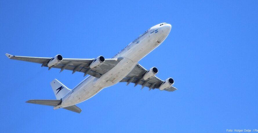 Wirkungsvolle Maßnahmen gegen Fluglärm