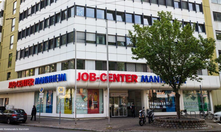 Wie ermittelt das Jobcenter die Höhe der Mietkostenübernahme?