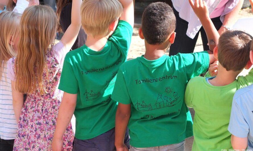 Qualitätsrahmen Ganztagesbetreuung im Grundschulalter