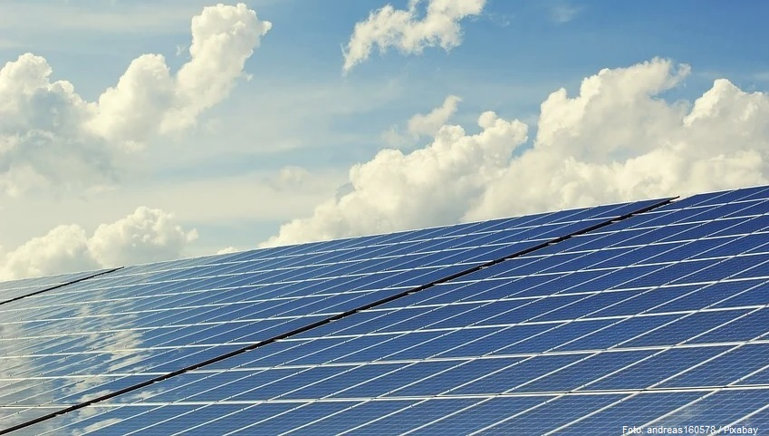 Konzept für Photovoltaik auf Schulen