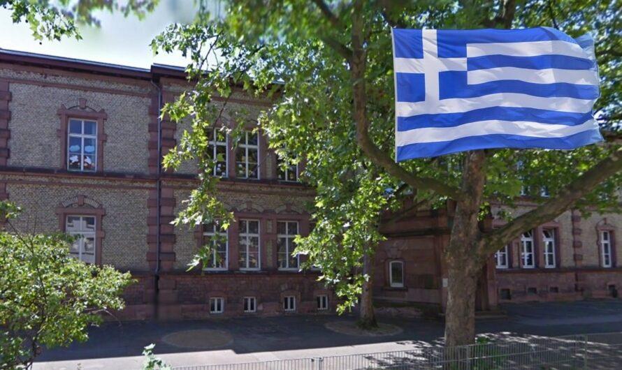 Weiterhin muttersprachlicher Griechisch-Unterricht an der Waldhof-Grundschule