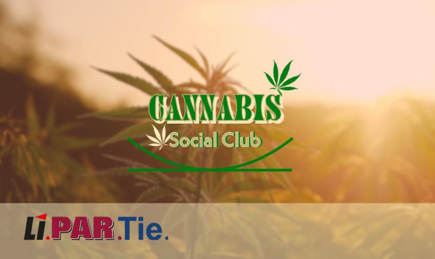 Medizinischer Cannabis Social Club