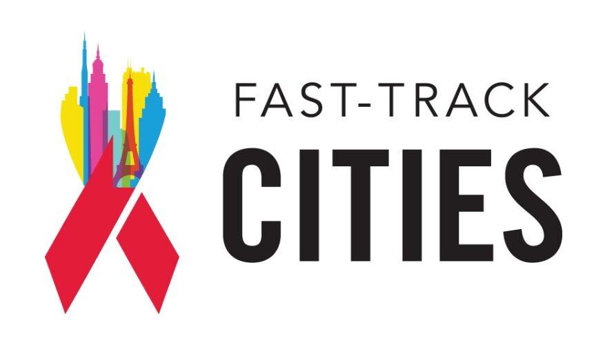 Bekämpfung von HIV und AIDS: Beitritt zur Fast-Track-Cities-Initiative
