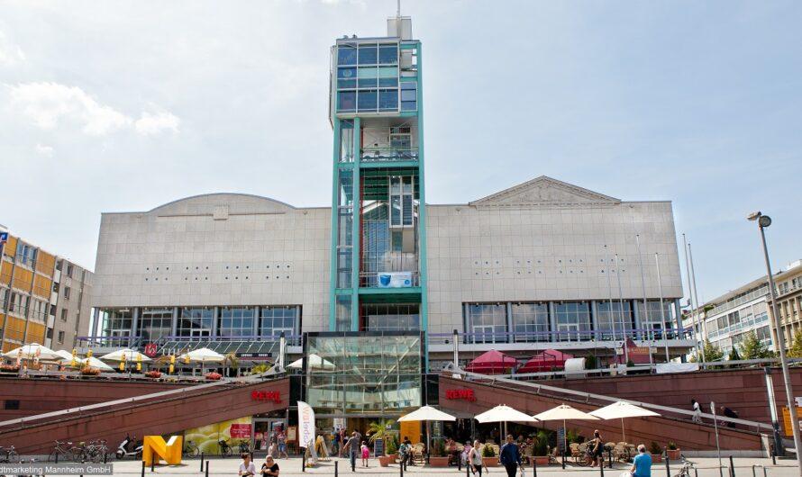 Stadthaus N1: Denkmalschutz überdenken und zukunftsfähige Bebauung ermöglichen