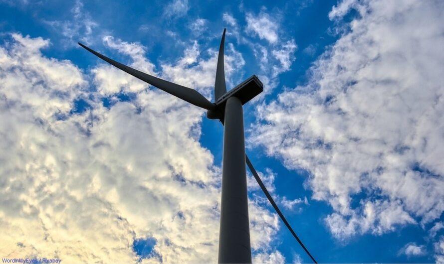 Energiewende vor Ort: Ja zu Windkraftanlagen in Mannheim!