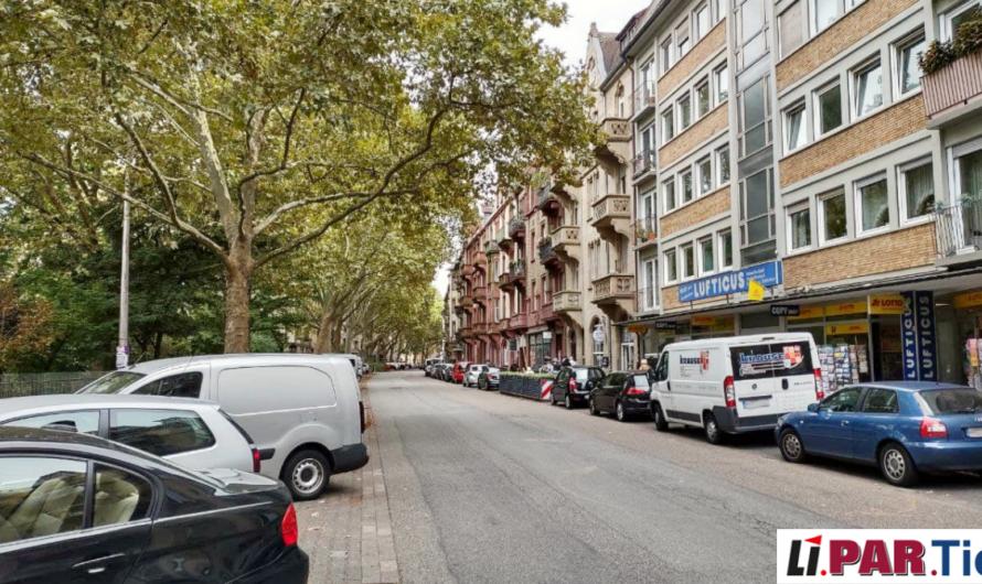Mehr Aufenthaltsqualität in der Langen Rötterstraße