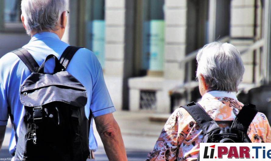 Stand Umsetzung der Weiterentwicklung Seniorentreffs